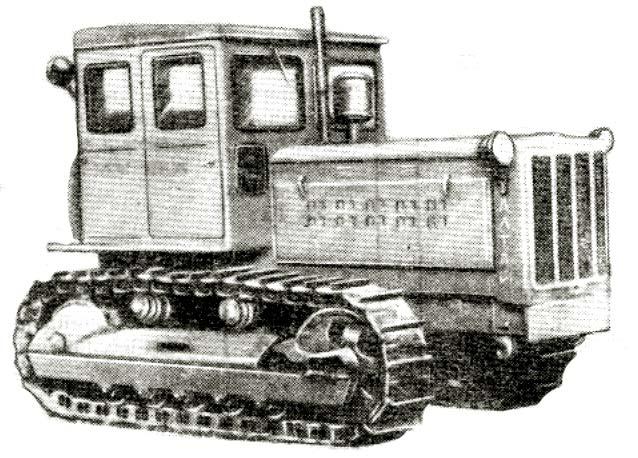Трактор Т-4 / 4.02 (Алтаец) запчасти и детали купить, цена.