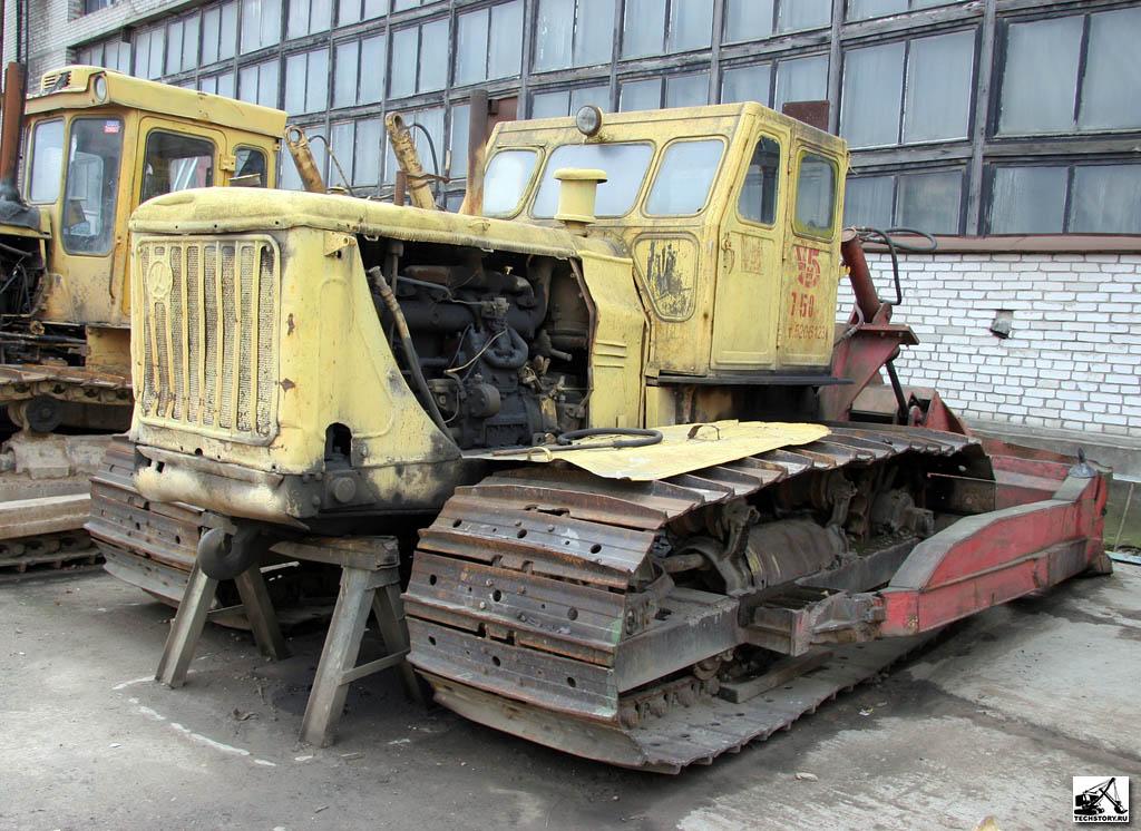 Трактор т 100 фото