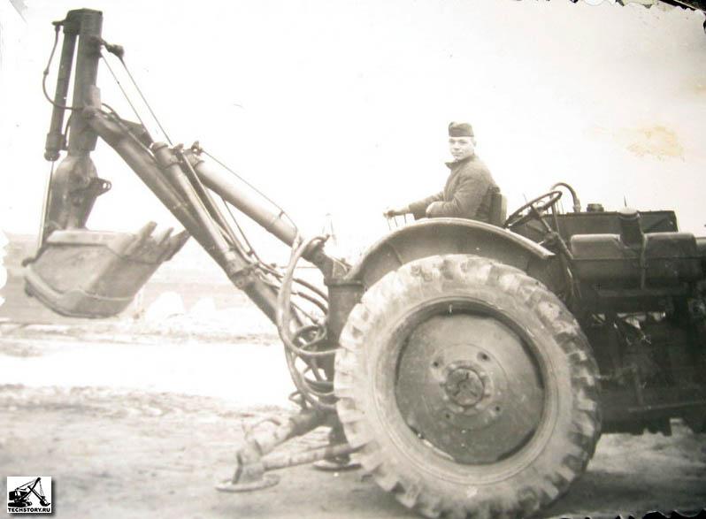 Тракторы колесные МТЗ - autoline-eu.ru