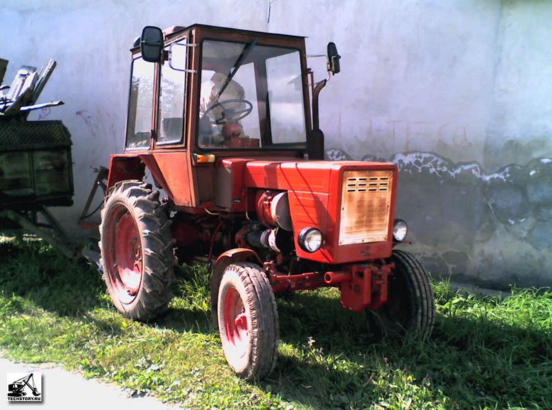 Трактор т 30 фото