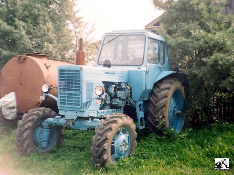 13 объявлений - Продажа новых тракторов МТЗ 82.1, купить.