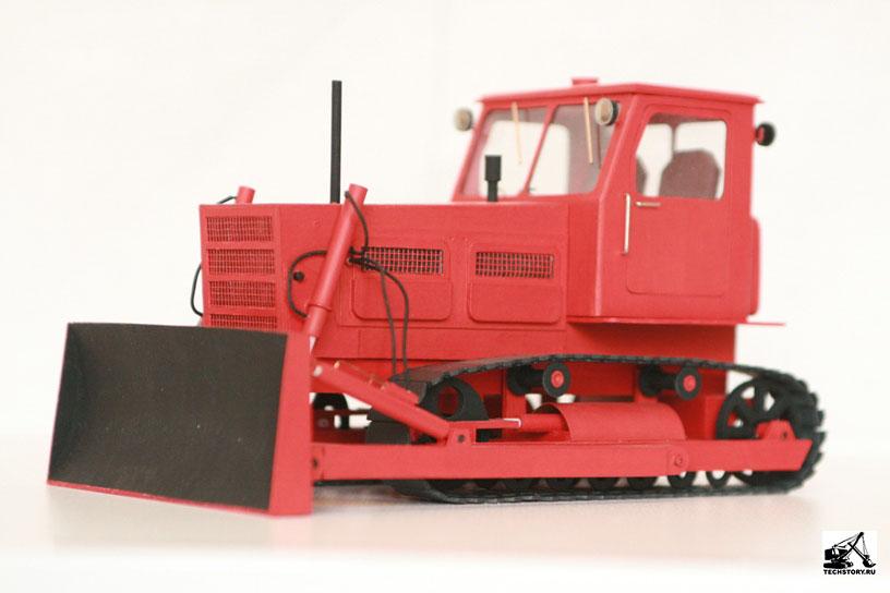 трактора т4а