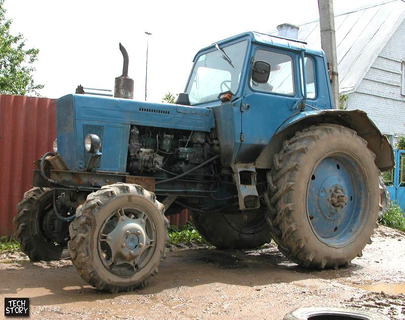 96 объявлений - Продажа тракторов МТЗ, купить трактор МТЗ.