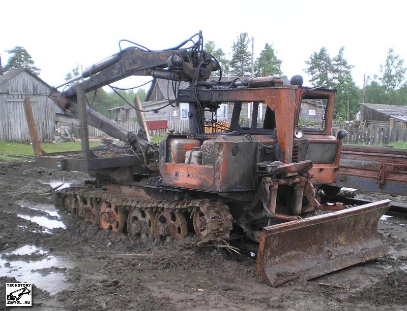 Продам трактор КМЗ 12 - spec.drom.ru