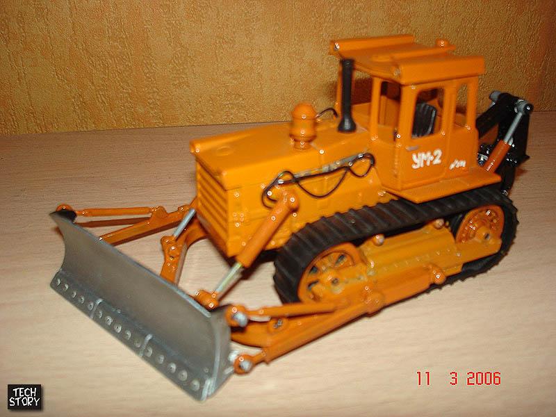 Ремонт тракторов в Тюмени. Ремонт тракторов Т-25, Т-40.