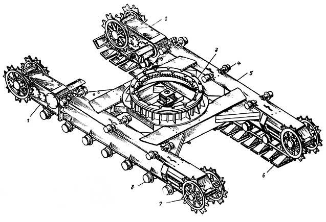 Гидравлическая система экскаватора схема фото 961